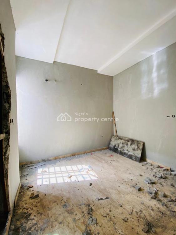 3 Bedroom Semi Detached Duplex with a Room Bq, Orchid, Ikota, Lekki, Lagos, Semi-detached Duplex for Sale