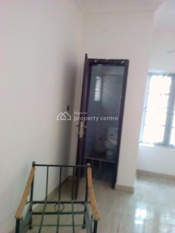 Spacious 3 Bedroom Flat, Lekki Scheme 2, Ajah, Lekki, Lagos, Flat for Rent