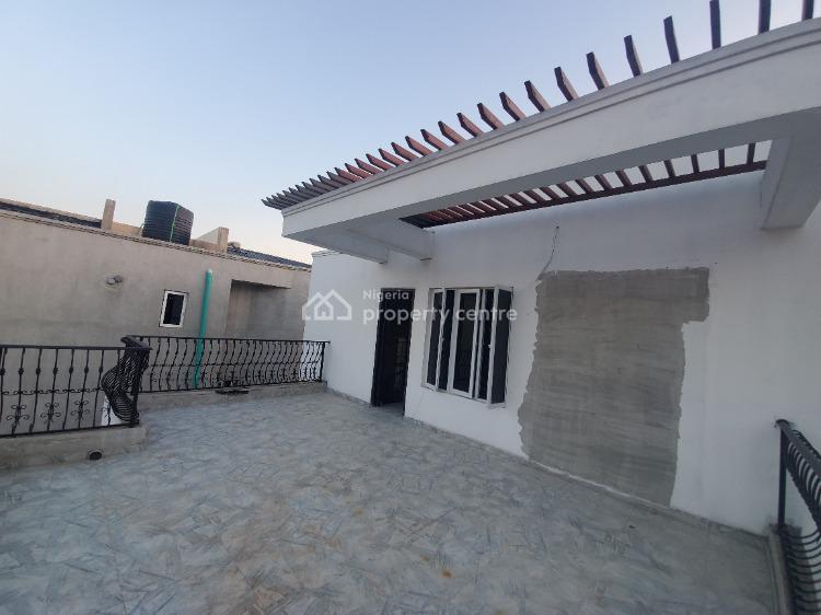 5 Bedroom Luxury Detached Duplex with 1 Room Bq, Magodo Phase 2, Magodo, Lagos, Detached Duplex for Sale