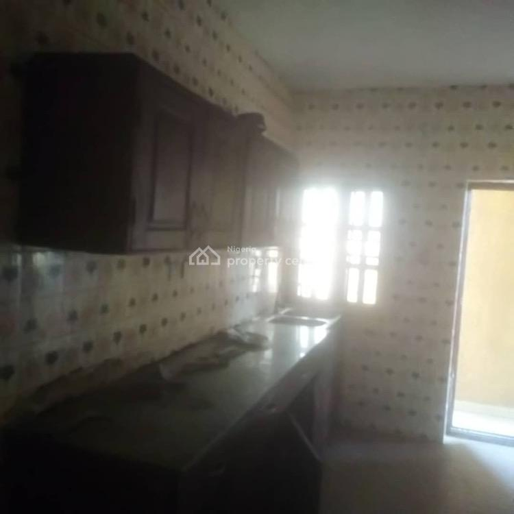 Standard 3 Bedroom Flat in a Serene Environment, Unity Estate, Ojodu, Lagos, Flat for Rent