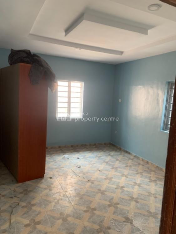 Nice 2 Bedroom Flat Two People in a Compound, Harmony Estate, Opic, Isheri North, Lagos, Flat for Rent