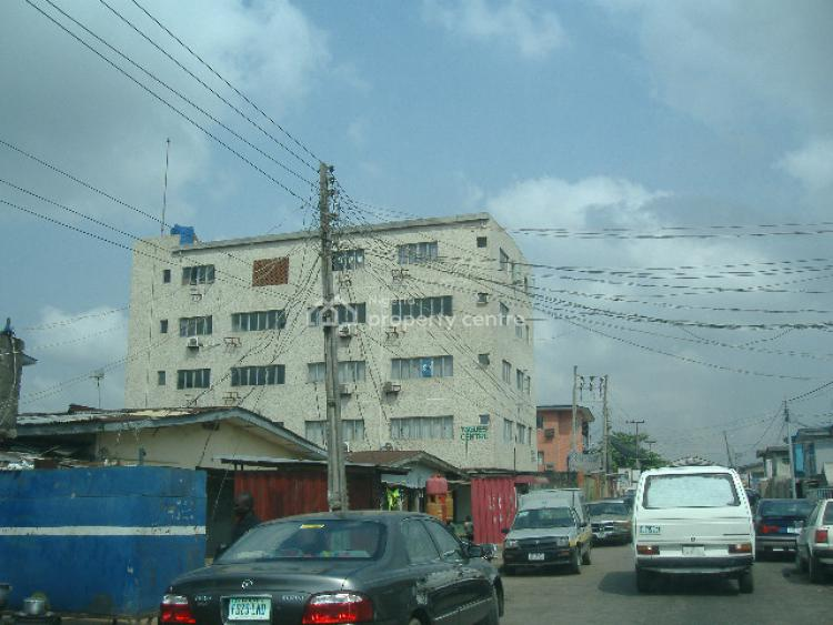 Big Office Complex, Off Toyin Street, Ikeja, Lagos, Plaza / Complex / Mall for Sale
