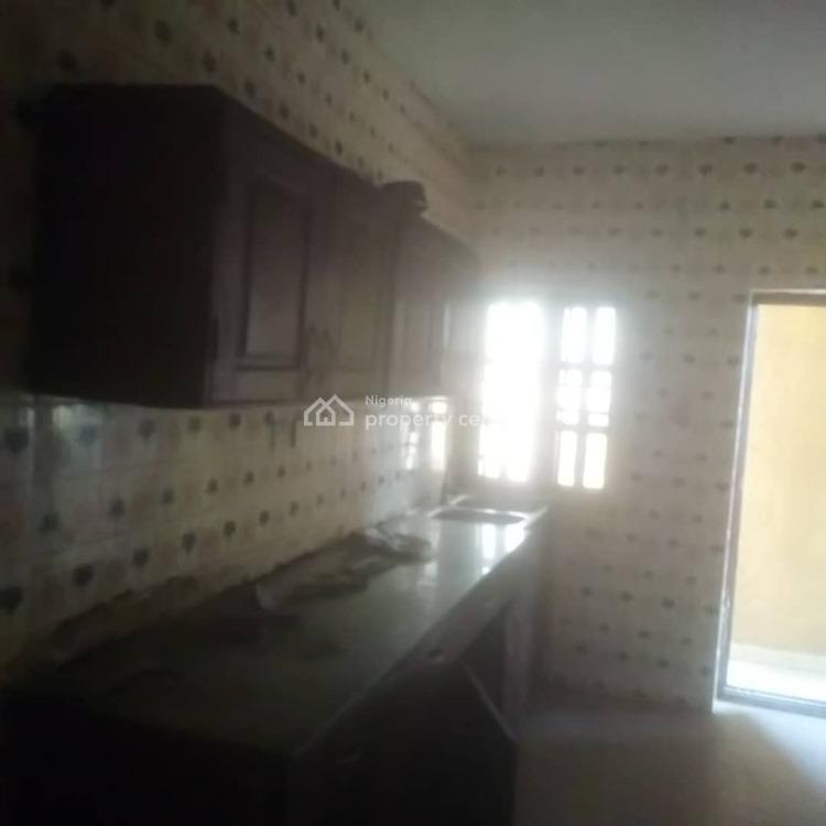 Executive 3 Bedroom Flat, Unity Estate, Ojodu, Lagos, House for Rent