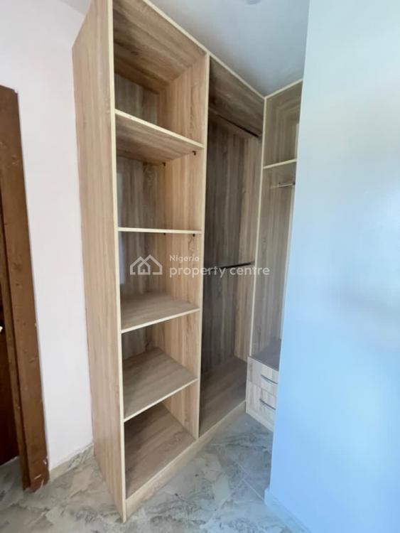 Luxury 4 Bedroom Terrace, Chevron, Lekki, Lagos, Terraced Duplex for Sale