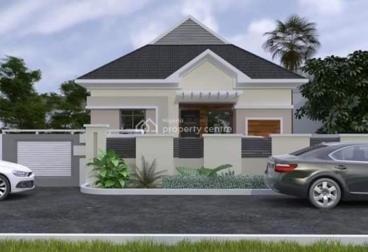 3 Bedroom Semi-detached Bungalow, Awoyaya, Ibeju Lekki, Lagos, Semi-detached Bungalow for Sale
