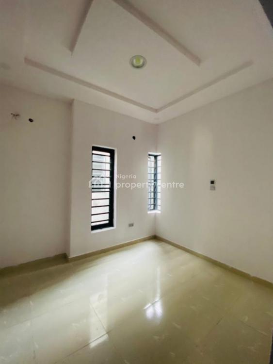 4 Bedroom Semi Detached Duplex with B/q, Orchid, Lekki, Lagos, Semi-detached Duplex for Sale