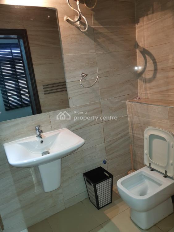 Cute 2 Bedroom Furnished Apartment, Victoria Island Extension, Victoria Island (vi), Lagos, Flat Short Let