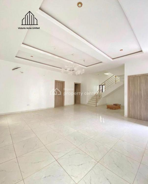 4 Bedrooms Fully Detached House, Lekki, Lagos, Detached Duplex for Rent