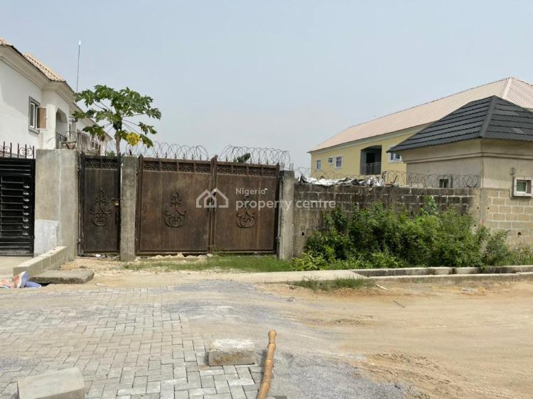 Land, Sunshine Estate, Sangotedo, Ajah, Lagos, Residential Land for Sale
