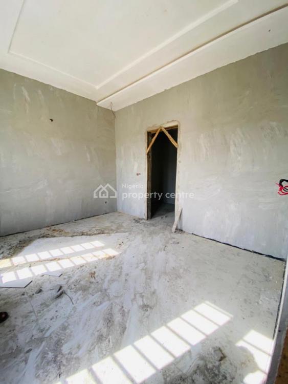 4 Bedroom Semi Detached Duplex., Ikota, Lekki, Lagos, Semi-detached Duplex for Sale