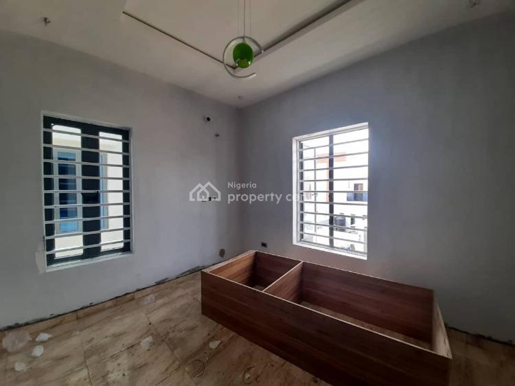 Luxury 4 Bedroom Detached Duplex with Bq, Ikota Villa Estate, Ikota, Lekki, Lagos, Detached Duplex for Sale