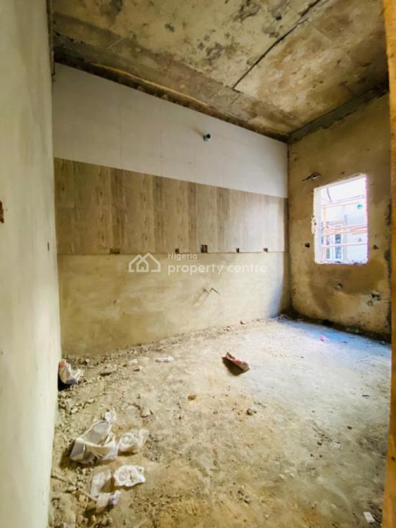 4 Bedrooms Terraced Duplex, Orchid, Lekki, Lagos, Terraced Duplex for Sale