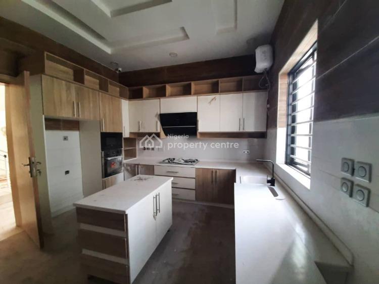 Luxury 5 Bedroom Detached House with Bq, Osapa, Lekki, Lagos, Detached Duplex for Sale