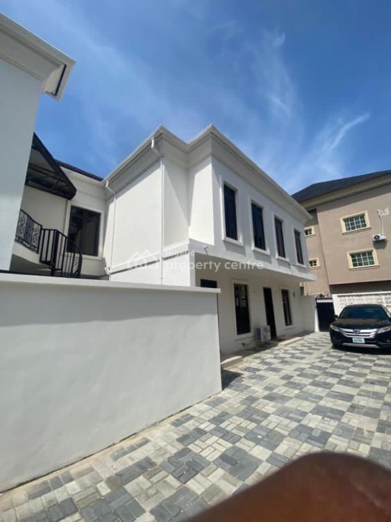 Brand New 3 Bedrooms, Ikate, Lekki, Lagos, Flat for Rent