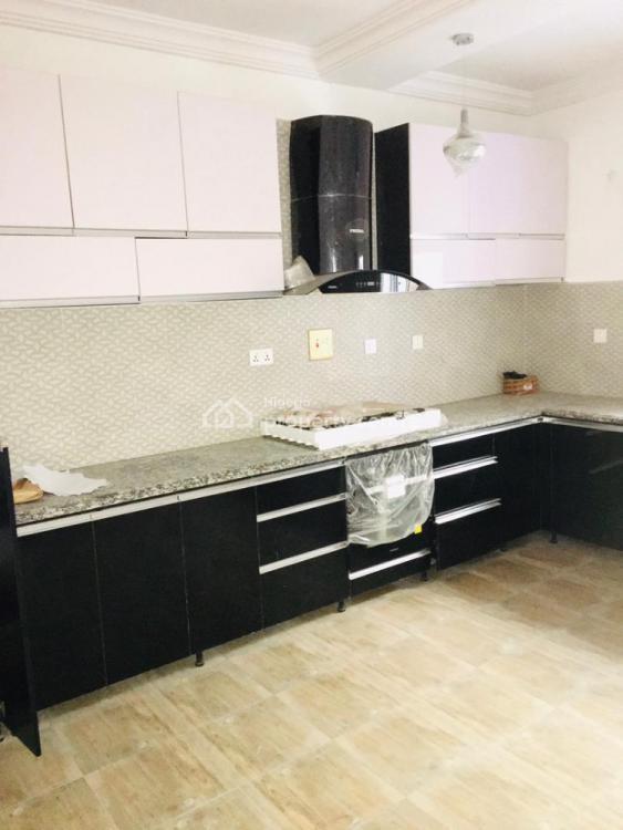 Brand New 4 Bedrooms Duplex, Lekki Expressway, Lekki, Lagos, House for Rent