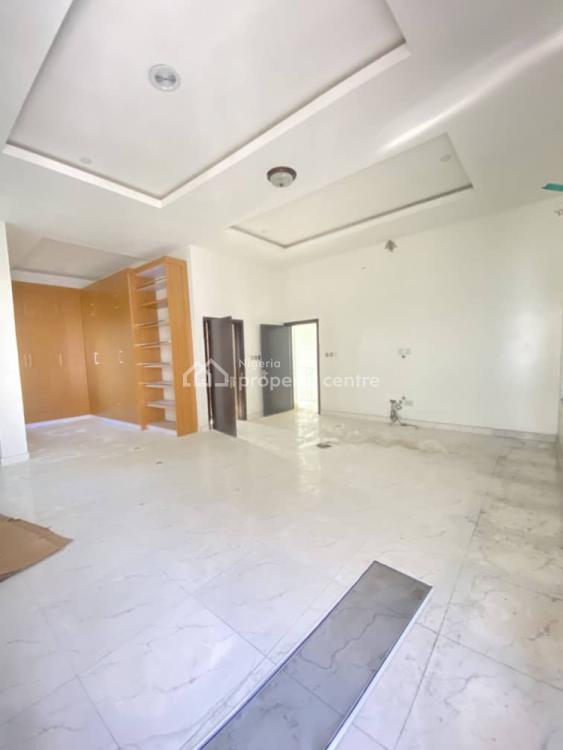 Lovely 4 Bedroom Fully Detached Duplex with a Room Bq, Ikota, Lekki, Lagos, Detached Duplex for Sale