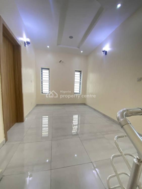 Beautiful Serviced 4 Bedroom Semi-detached Duplex with Bq, Ikota, Lekki, Lagos, Semi-detached Duplex for Sale