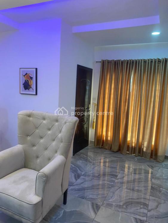 4 Units Executive Mini Flat, Ikate, Lekki, Lagos, Flat for Rent