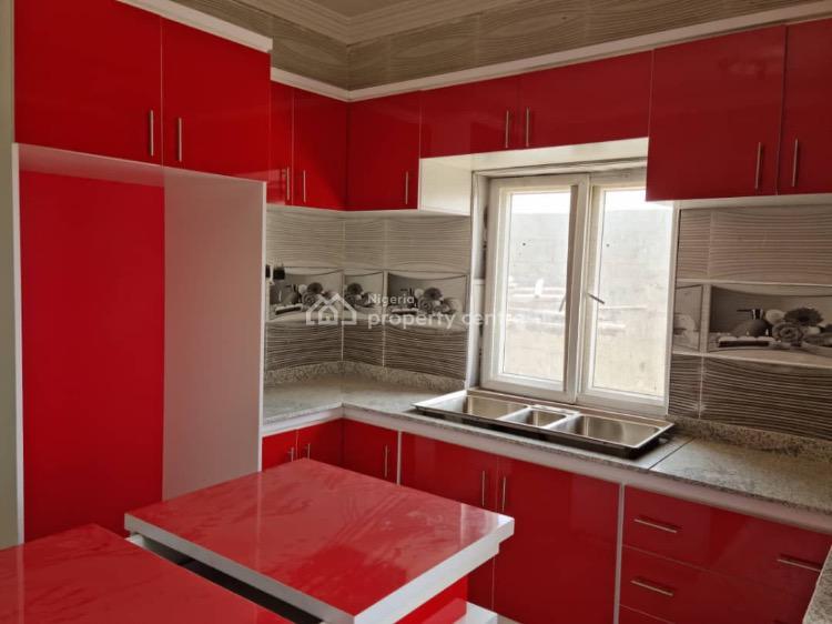 Luxury Finished 4 Bedroom Semi-detached Duplex +bq, Beside Novare Mall, Abijo, Lekki, Lagos, Semi-detached Duplex for Sale