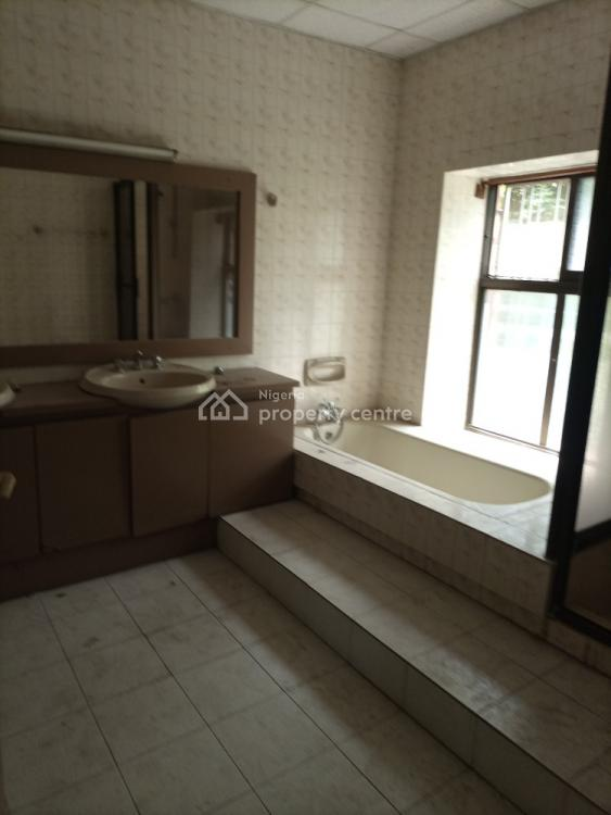 Lovely 5 Bedroom Detached House, Adeola Odeku, Victoria Island (vi), Lagos, Office Space for Rent