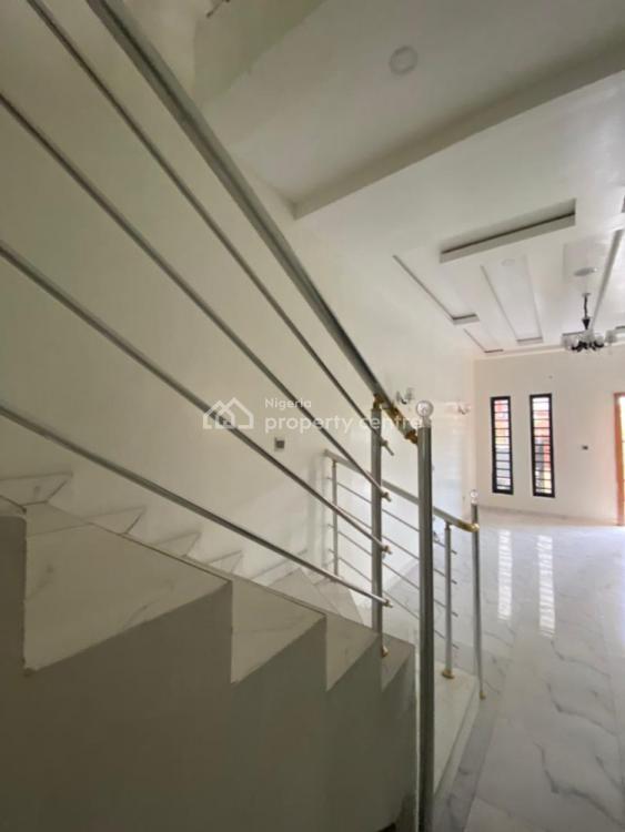 Tartiana Court, Ikota Villa Estate, Ikota, Lekki, Lagos, Terraced Duplex for Sale