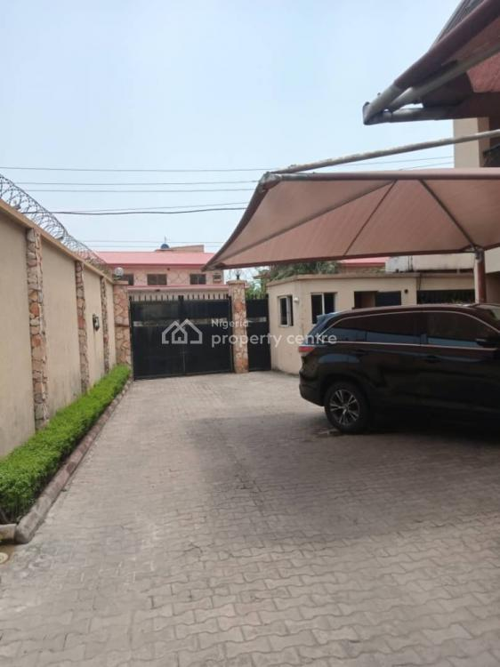4 Bedroom Terrace House with a Room Bq, Off Palace Road, Oniru, Victoria Island (vi), Lagos, Terraced Duplex for Rent