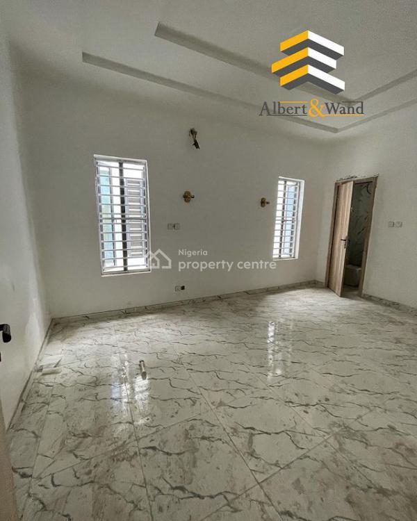 Newly Built Detached Duplex, Lekki, Lagos, Detached Duplex for Sale