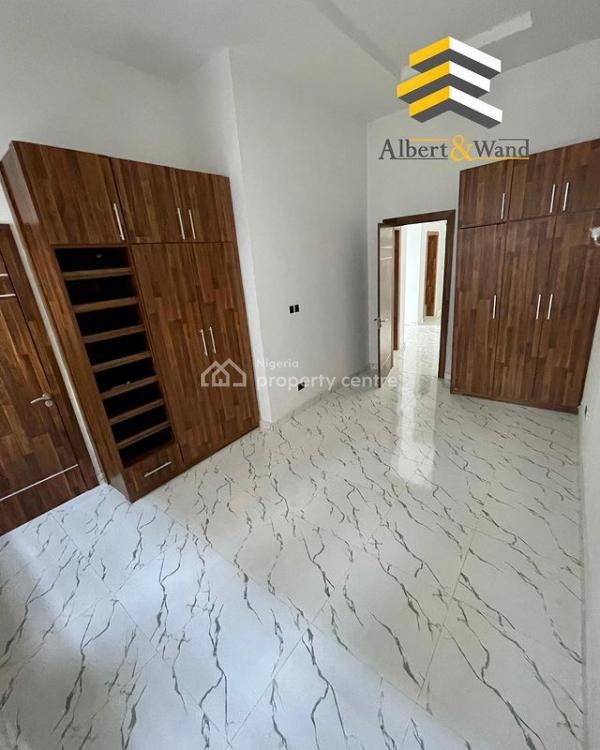 5 Bedroom Semi-detached Duplex, Lekki, Lagos, Semi-detached Duplex for Sale