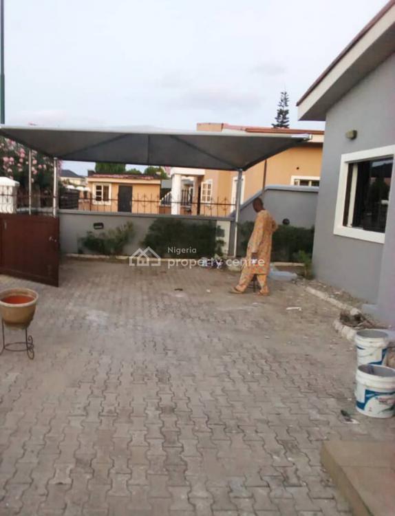 4 Bedroom Semi-detached Bungalow, Mayfair Garden Estate, Awoyaya, Ibeju Lekki, Lagos, Semi-detached Bungalow for Rent