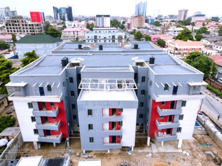 Luxury 2 Bedroom Apartment (great Roi), Victoria Island (vi), Lagos, Flat / Apartment for Sale