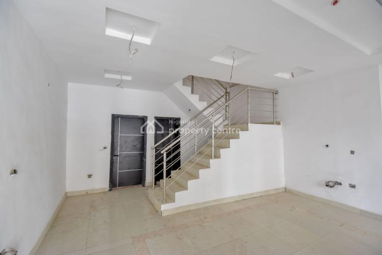 Excellent 4 Units of 4 Bedroom Terraced Duplexes with Bq, Esther Adeleke Street, Off Jeremiah Ugwu Street, Lekki Phase 1, Lekki, Lagos, Terraced Duplex for Rent