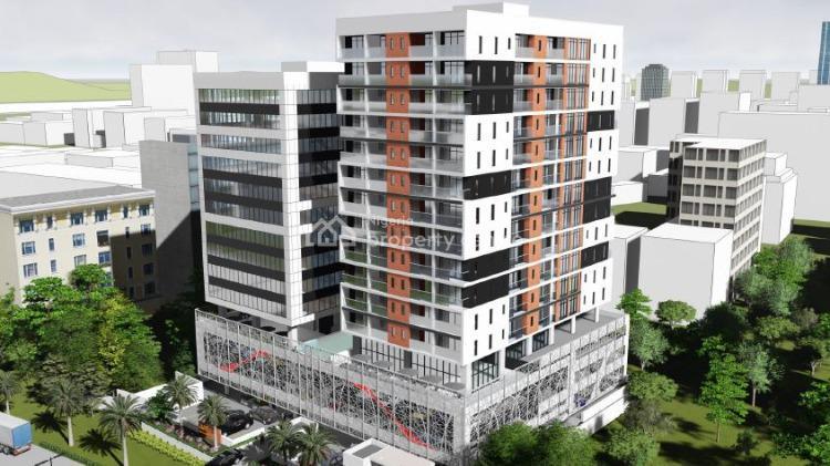 2 Bedroom Spacious Hotel Apartments, Victoria Island (vi), Lagos, Block of Flats for Sale