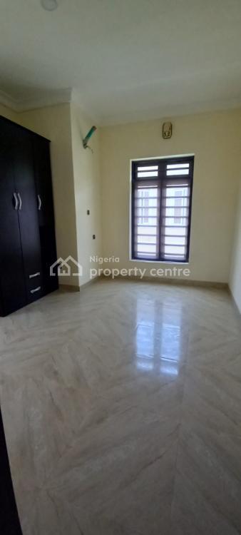 Spacious 3 Bedroom Duplex, Ikate, Lekki, Lagos, Terraced Duplex for Rent