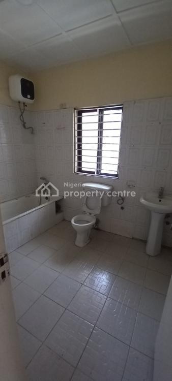 Spacious 4 Bedrooms Duplex, Ikate, Lekki, Lagos, Terraced Duplex for Rent
