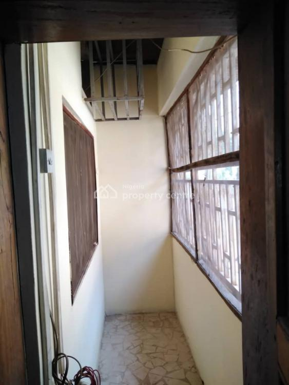 2 Bedroom Flat, Computer Village, Zone 1, Wuse, Abuja, Flat for Rent