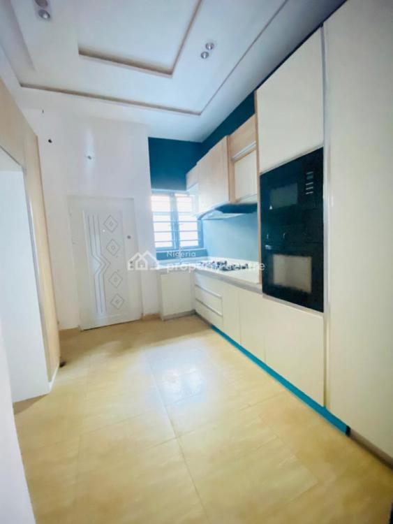4 Bedroom Semi Detached Duplex with a Room Bq, Orchid, Lekki, Lagos, Semi-detached Duplex for Sale