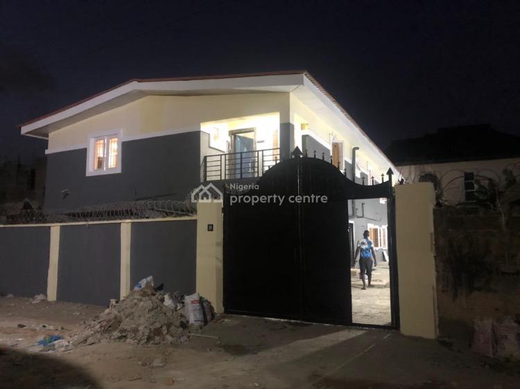Nice Mini Flat, Ogba, Ikeja, Lagos, Mini Flat for Rent