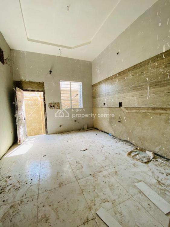 4 Bedroom Semi Detached Duplex, Orchid, Lekki, Lagos, Semi-detached Duplex for Sale