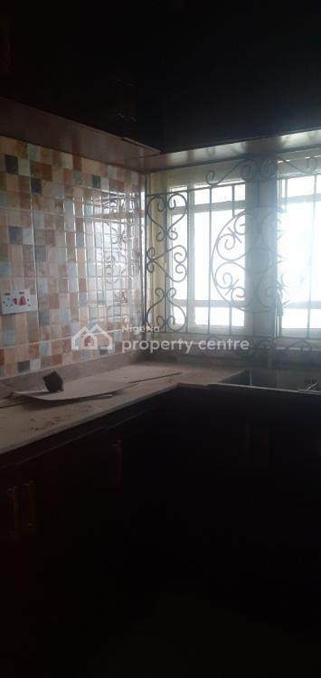 Executive Mini Flat with Cubicle Toilet, 2, David Land School Area, Imota Ikorodu, Imota, Lagos, Mini Flat for Rent