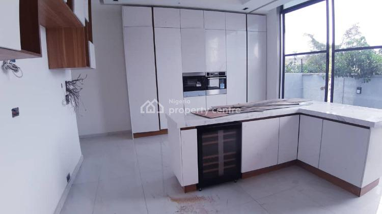 Smart House, Pinnock Beach, Lekki, Lagos, Detached Duplex for Sale