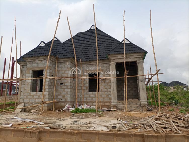 Lovely 4 Bedroom Bungalow, Arapaja,akala Expressway, Ibadan, Oyo, Detached Bungalow for Sale