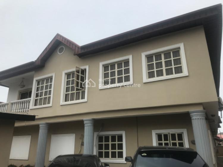 a Nice 3 Bedroom Apartment, Idado, Lekki, Lagos, Flat for Rent