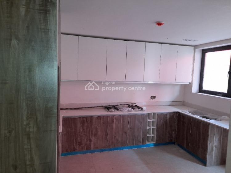 Luxury 3 Bedrooms Terraced Duplex with Servants Quarter, Victoria Island (vi), Lagos, Terraced Duplex for Sale