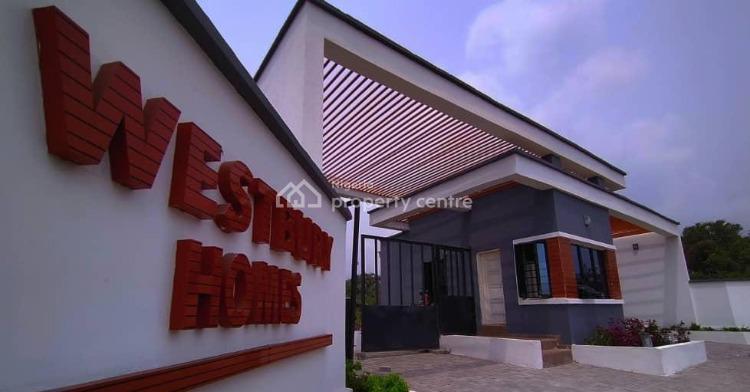 Plots of Land at Westbury Homes, Beechwood Estate, Lekki Epe Expressway Westbury Homes, Bogije, Ibeju Lekki, Lagos, Residential Land for Sale