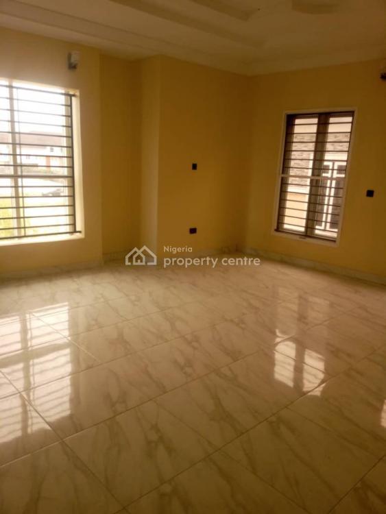 Newly Built Beautiful 5 Bedroom Detached Duplex with a Bq, Chevron, Lekki, Lagos, Detached Duplex for Sale