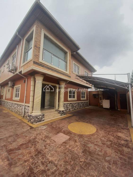 5 Bedroom Duplex, Gra, Omole Phase 2, Ikeja, Lagos, Detached Duplex for Sale