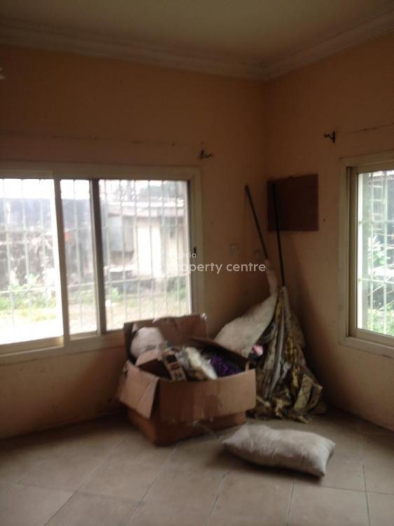 Very Decent 4 Bedroom Detached House, Ilupeju, Lagos, Detached Duplex for Sale