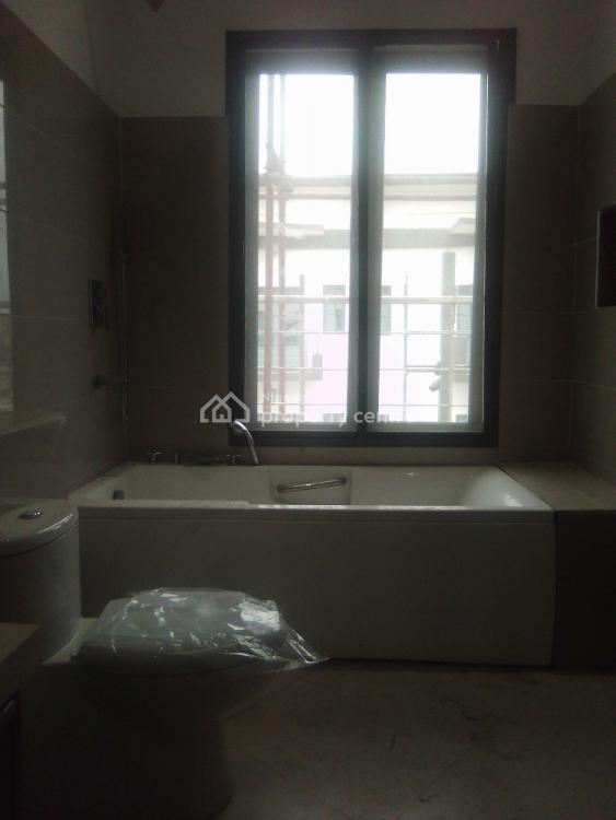 Luxiours 5 Bedroom Terrace Duplex with Swimming Pool, Gym, Oniru, Victoria Island (vi), Lagos, Terraced Duplex for Sale