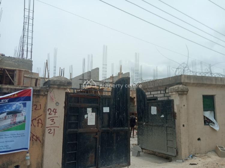 Office Space, Ajah, Lagos, Office Space for Sale