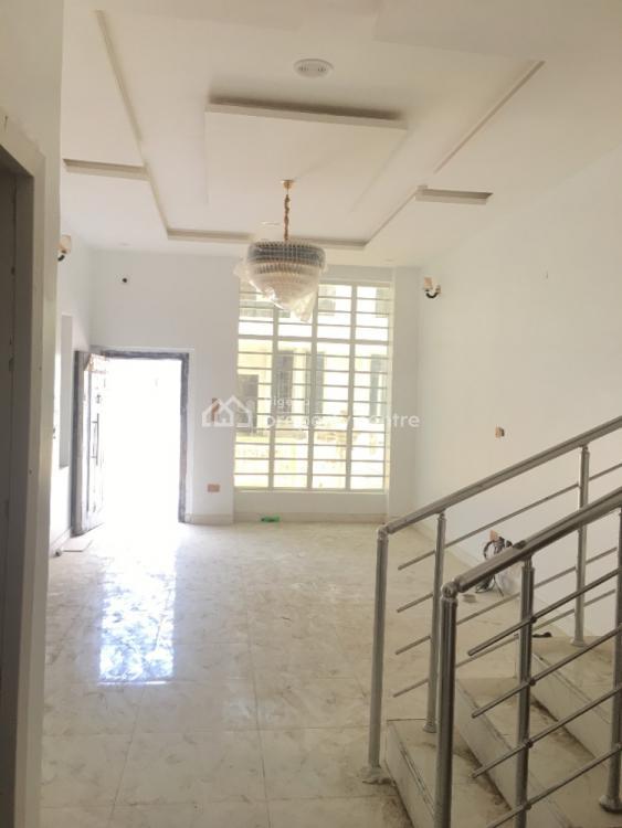 4 Bedroom Semi-detached Duplex, Chevron Alternative, Lekki, Lagos, Semi-detached Duplex for Sale